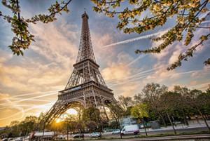 LC France: Paris meeting