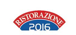 Ristorazione 2016