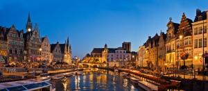 LC Belgium: longest table