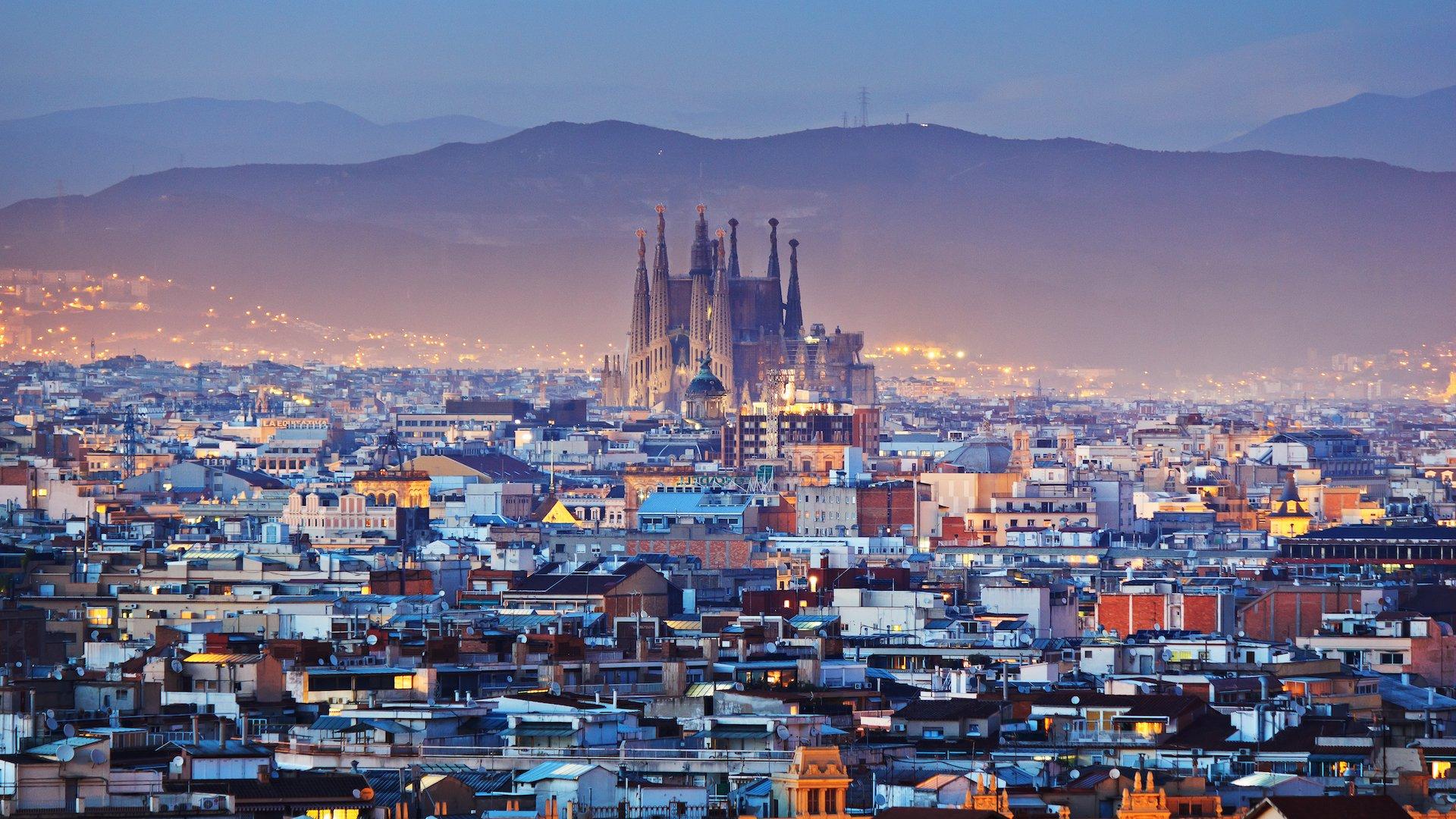 LC International Boardmeeting @ Barcelona | Catalonia | Spain